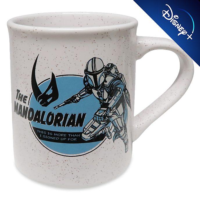 Disney Store The Mandalorian and The Child Mug
