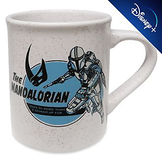 Disney Store Mug Le Mandalorien et l'Enfant