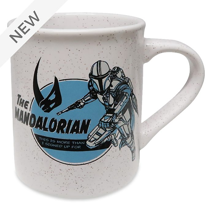 Disney Store The Mandalorian and The Child Mug
