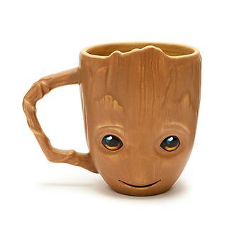 Disney Store - Guardians of the Galaxy - Groot - Figurenbecher