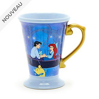 Disney Store Mug La Petite Sirène