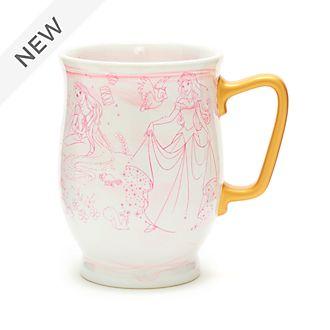 Disney Store Disney Princess Mug