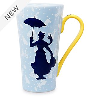 Disney Store Mary Poppins Mug
