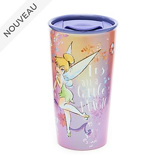 Disney Store Mug de voyage Clochette