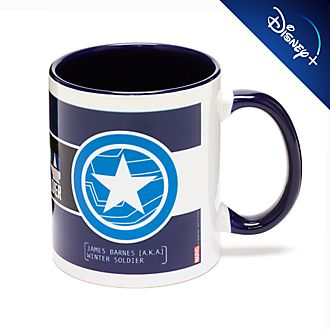 Disney Store The Falcon and The Winter Soldier Mug