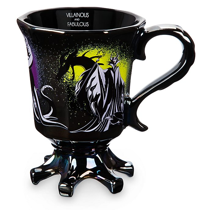 Mug Les Méchants Disney Disney Store