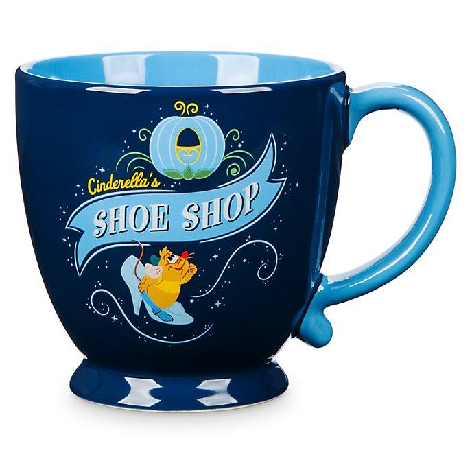 Tazza negozio di scarpe Cenerentola Disney Store