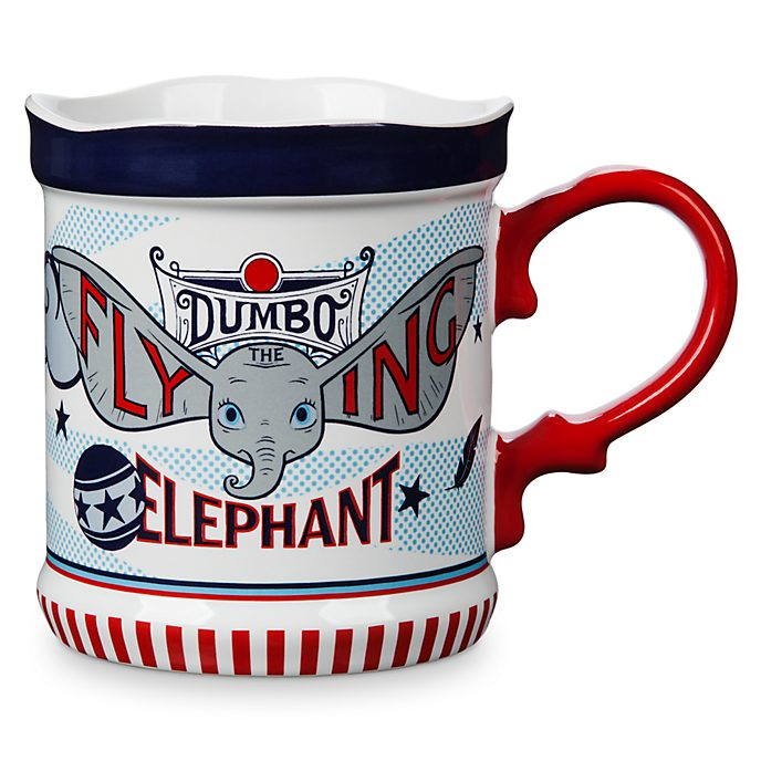 Tazza Dumbo Disney Store