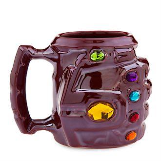Tazza Nano Gauntlet Avengers: Endgame Disney Store