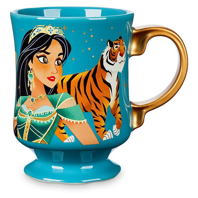 Disney Store Mug Aladdin