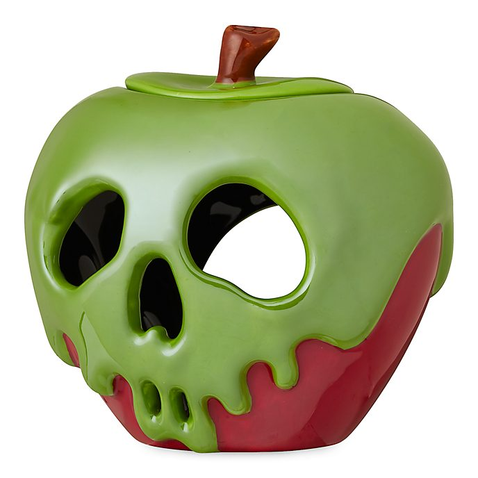 Portavelas manzana envenenada, Disney Store