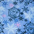 Manta polar Frozen 2, Disney Store