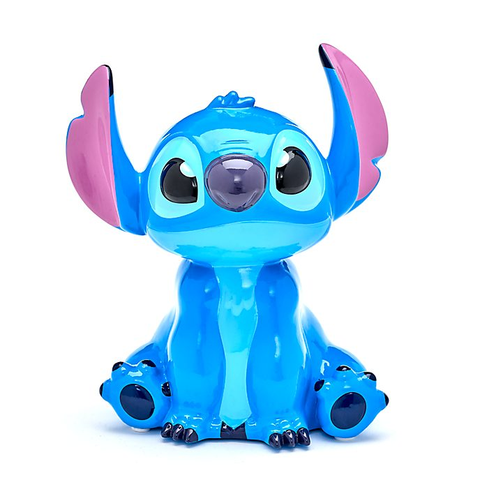 Salvadanaio Stitch Disney Store