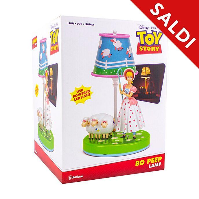 Lampada Bo Peep Toy Story