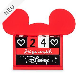 Disney Store - Micky Maus - Blockkalender