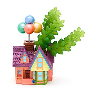 Macetero con planta artificial Up, Disney Store