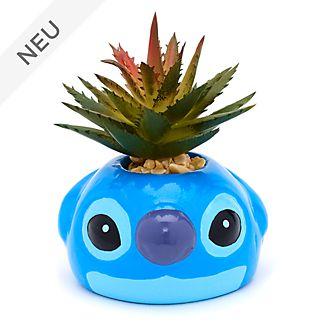 Disney Store - Stitch - Künstliche Pflanze im Topf