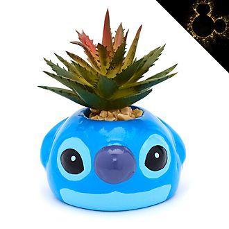 Pianta artificiale in vaso Stitch Disney Store