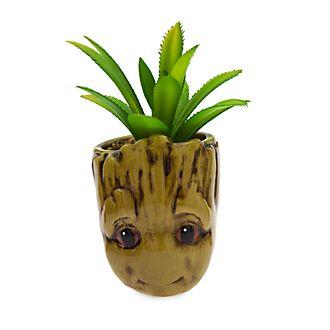 Disney Store - Groot (Guardians of the Galaxy) - Künstliche Pflanze im Blumentopf