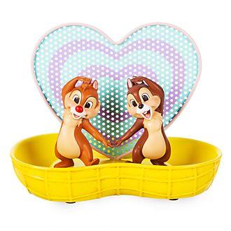 Disney Store Chip 'n' Dale Trinket Dish