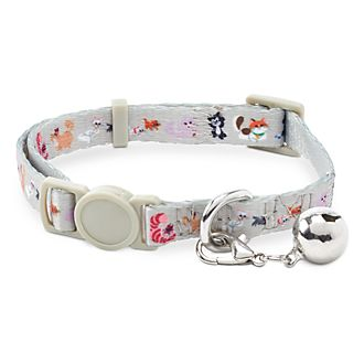 Disney Store Collier pour chat Disney Cats
