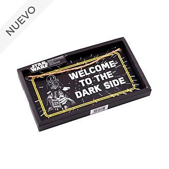 Funko letrero para puerta Darth Vader, Star Wars