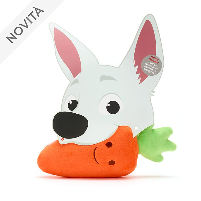 Giocattolo da masticare per animali Bolt Disney Store