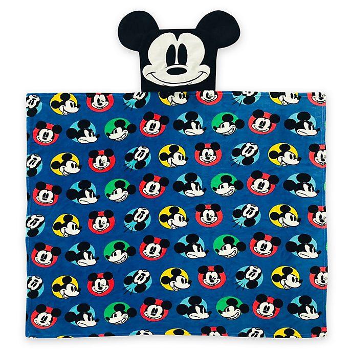 Manta polar convertible Mickey Mouse, Disney Store