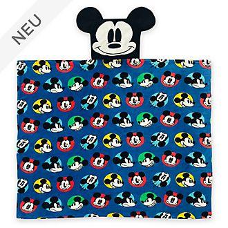 Disney Store - Micky Maus - Kombi-Tagesdecke aus Fleece