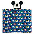 Disney Store Mickey Mouse Convertible Fleece Throw