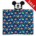 Disney Store Mickey Mouse Convertible Fleece Throw