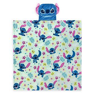 Disney Store Jeté convertible Stitch en polaire