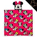 Manta polar convertible Minnie Mouse, Disney Store
