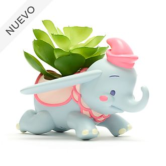 Walt Disney World maceta planta artificial Dumbo