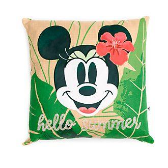 Disneyland Coussin Minnie Tropical Hideaway