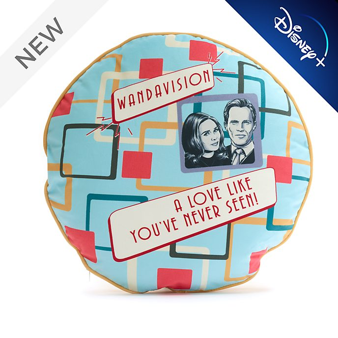 Disney Store WandaVision Cushion