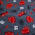 Coperta in pile Disney Pixar Cars Disney Store