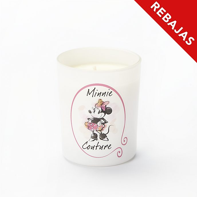 Vela Minnie Mouse Couture, Francal