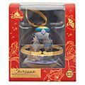 Decorazione a sospensione Dynamic Duos Meeko e Percy Disney Store, 8 di 12