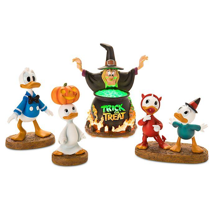 Coleccionable 85.º aniversario Pato Donald, Disney Store