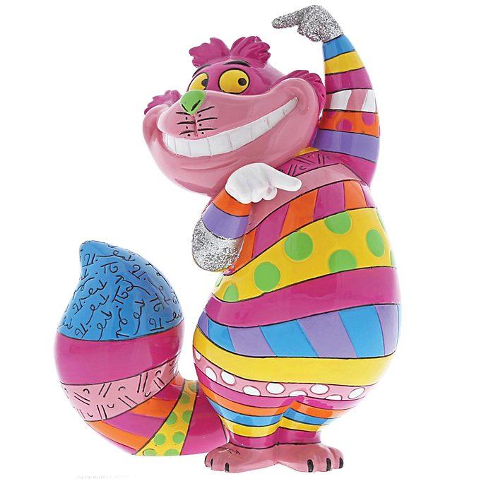 Enesco Cheshire Cat Britto Figurine
