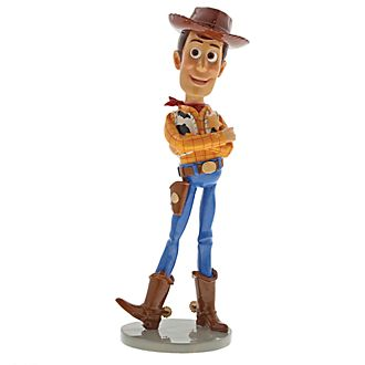 Enesco Woody Disney Showcase Figurine