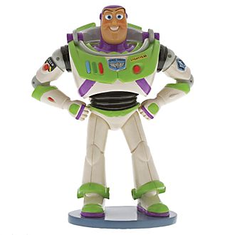 Enesco Buzz Lightyear Disney Showcase Figurine
