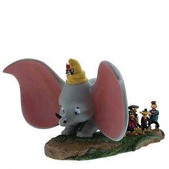 Enesco Dumbo Enchanting Disney Figurine