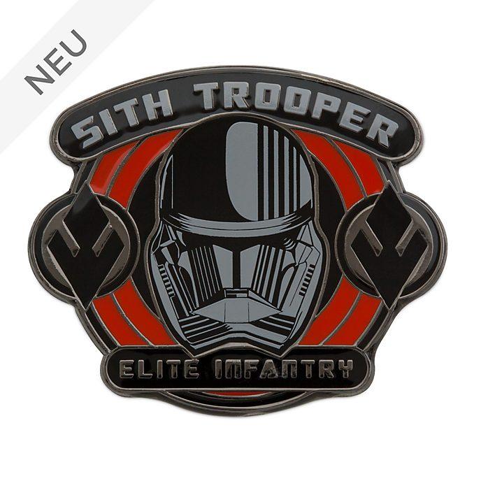 Disney Store - Star Wars: Der Aufstieg Skywalkers - Sith Trooper - Anstecknadel in limitierter Edition