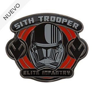 Pin edición limitada soldado Sith, Star Wars: El Ascenso de Skywalker, Disney Store