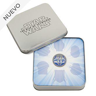 Primer pin y soporte Star Wars: El Ascenso de Skywalker, Disney Store