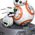 Disney Store Figurine BB-8et D-O en édition limitée, Star Wars