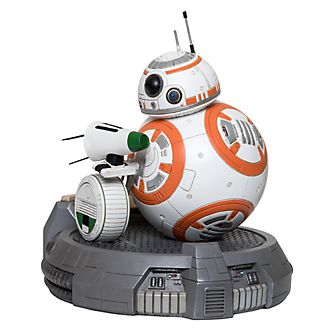 Disney Store BB-8 and D-O Limited Edition Figurine, Star Wars