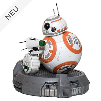 Disney Store - Star Wars - BB-8 und D-O - Figuren in limitierter Edition